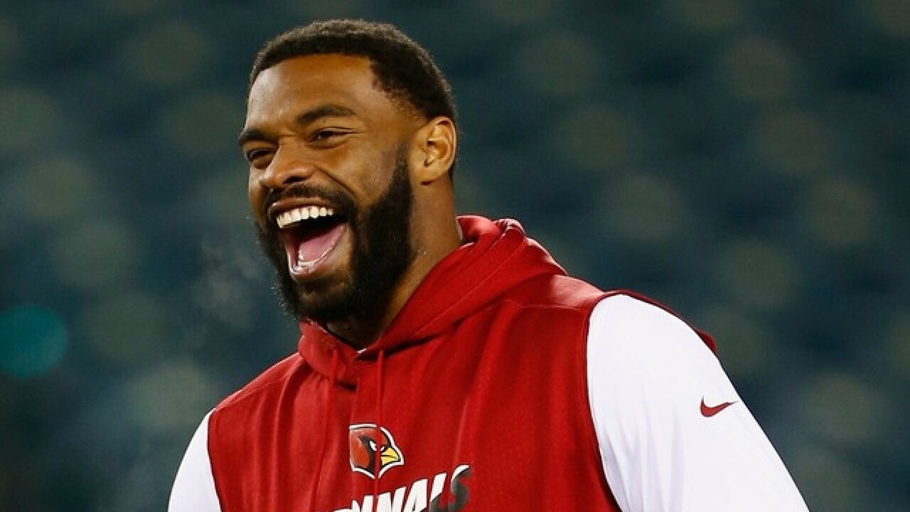 'This man was an angel': Cardinals' Jermaine Gresham makes sure ASU grad doesn't miss her flight