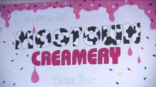 Berea Mootown Creamery