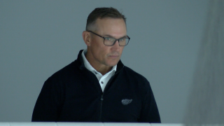 Yzerman hopeful Red Wings, non-playoff teams can start camp earlier