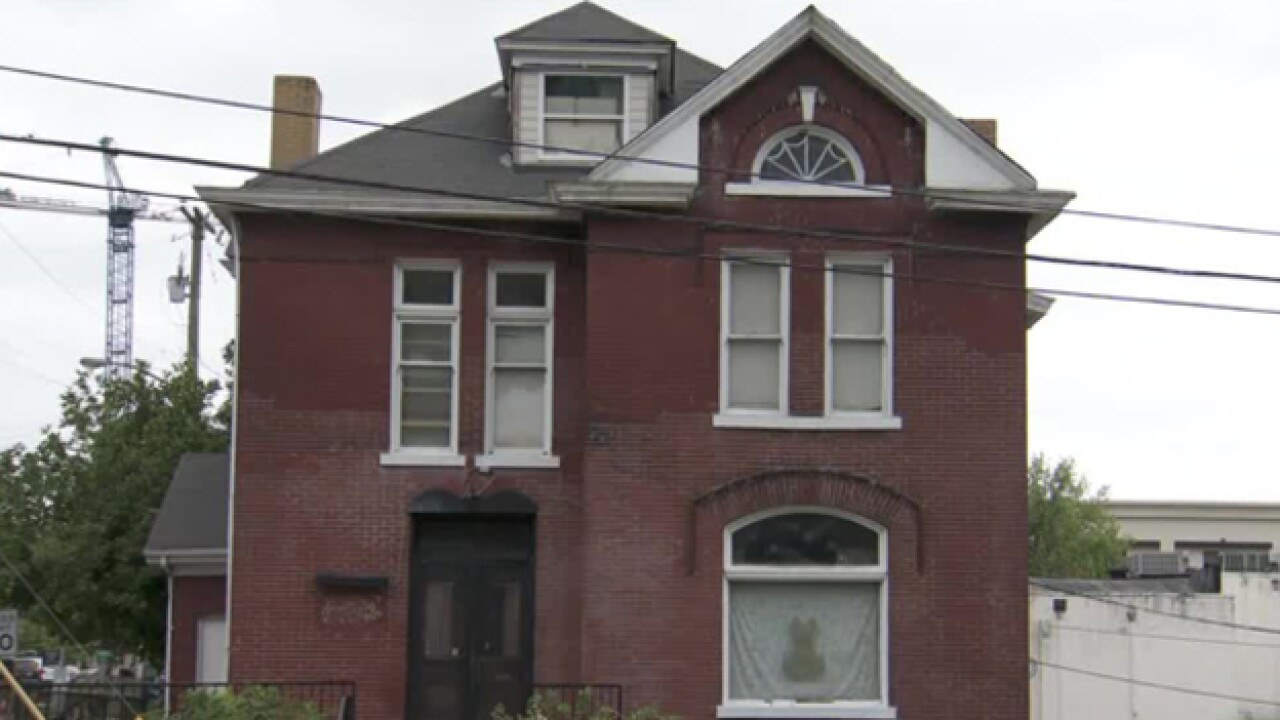 Vanderbilt Offers Free Historic Building To Person Willing To Move It