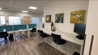 Office Evolution in Northglenn