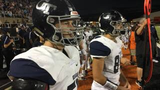 Seven high school games pushed up to Thursday because of approaching storm