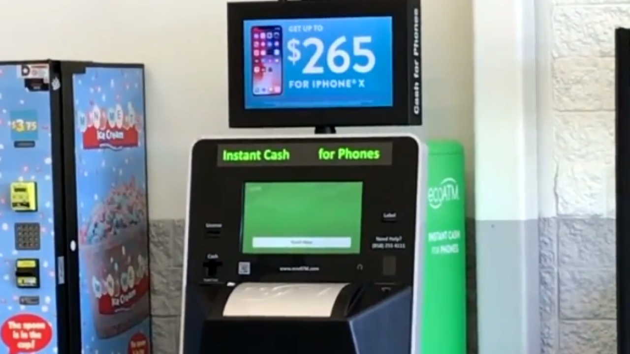 EcoATMs: Legit way for cash or quick way for thieves to cashin?
