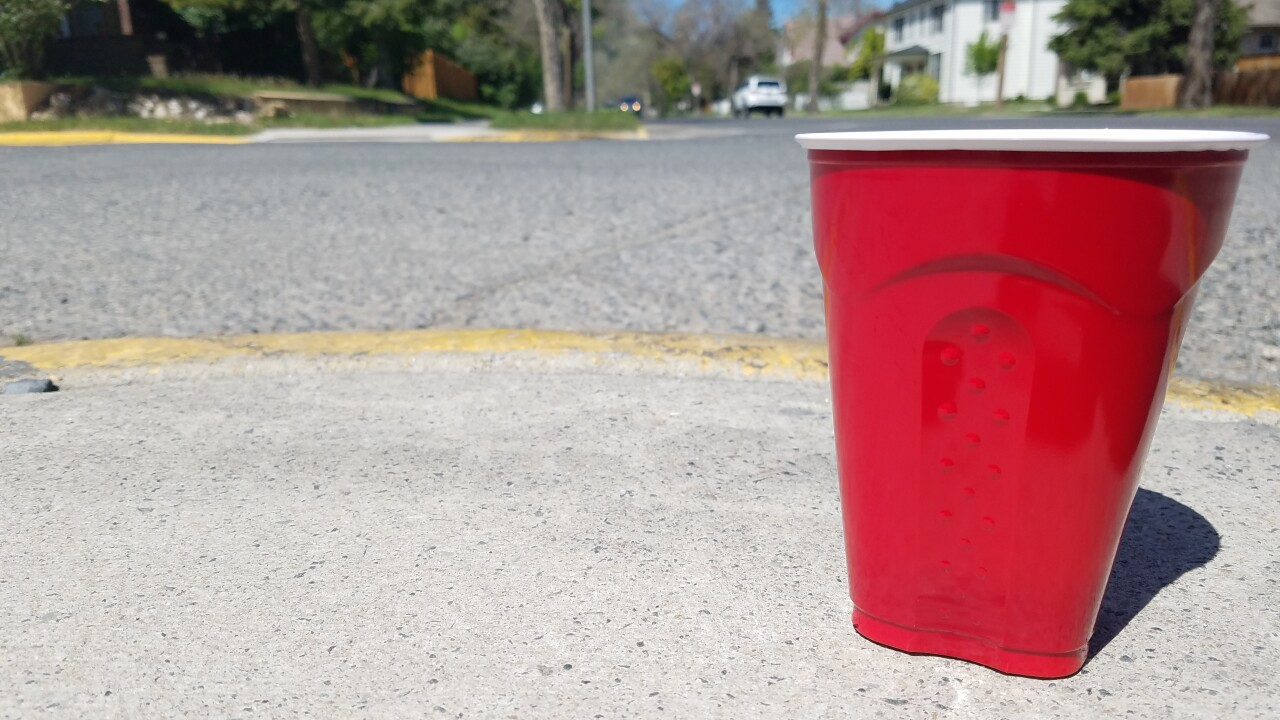 City of Helena Commission to consider changes to open container ordinance