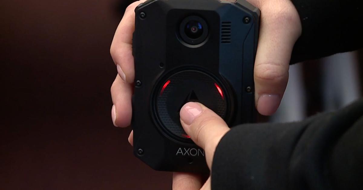 wcpo police body cameras.
