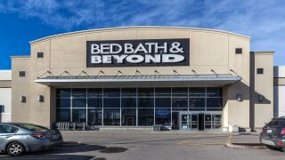 Bed Bath & Beyond is closing 200 stores as sales drop 50%