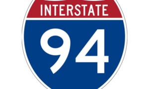 5 miles of I-94 in Detroit closed this weekend for construction