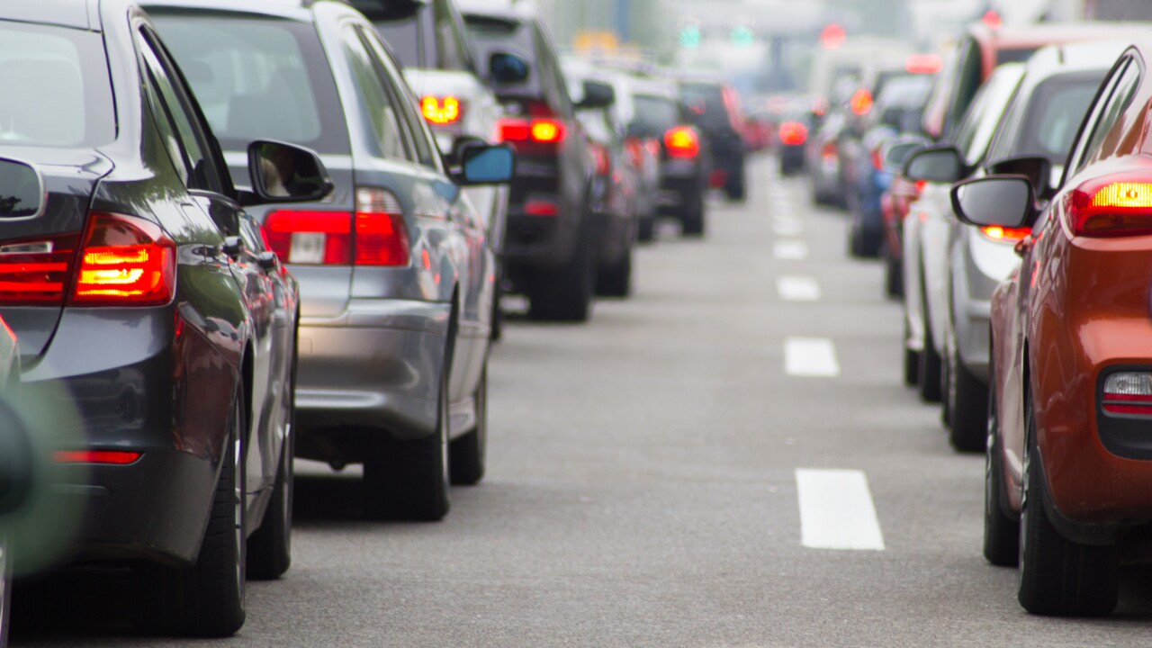 Traffic noise, trains and planes could lead to heartdisease