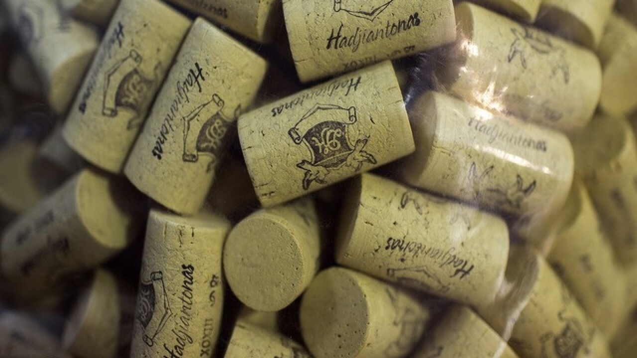 WATCH: 3 unique, crafty ideas for wine corks