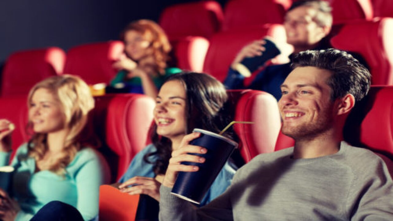 Immersive 4D Theaters Make You Feel Like You're In The Movie With Rain, Wind, Scents And Moving Seats