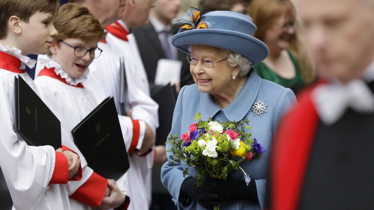 Queen Elizabeth II: History will remember your actions in virus crisis