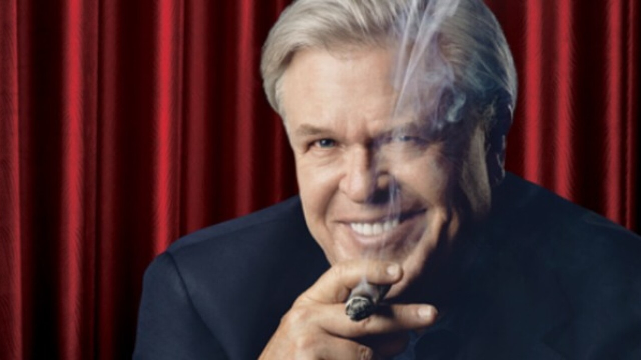 Ron White coming to the Fox Theater