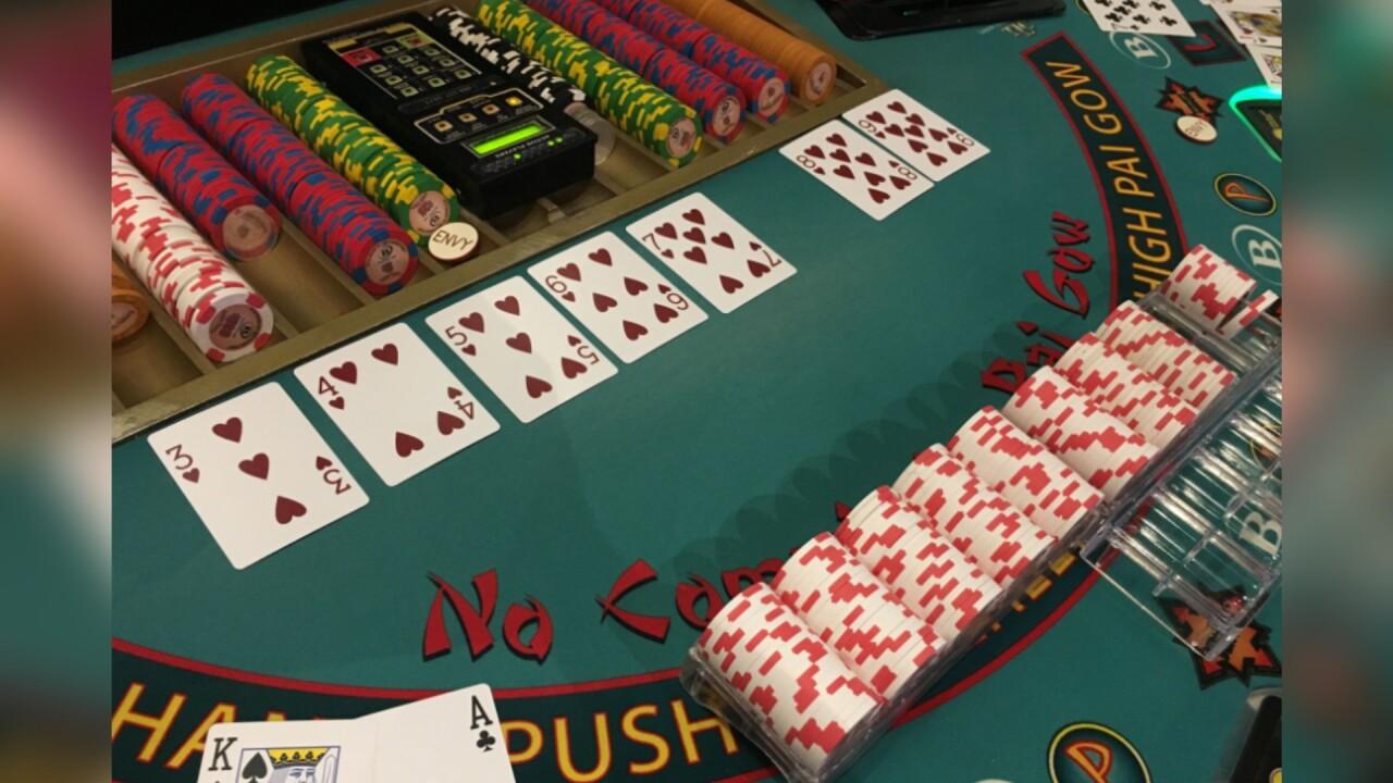 Biggest Gamblers In Vegas
