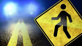 TPD investigating pedestrian involved crash on East Park Avenue, Meeting Street Drive