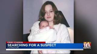 Crime Stoppers: Lexington Police Looking For Information On Murder Of Kimberly Dayton