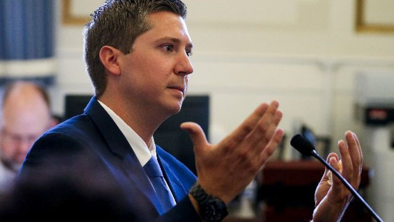 Hear Cincinnati Podcast: What's next for Ray Tensing; Uncertainty continues for Ethan Kadish