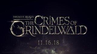 'Fantastic Beasts: The Crimes of Grindelwald' gets premiere date