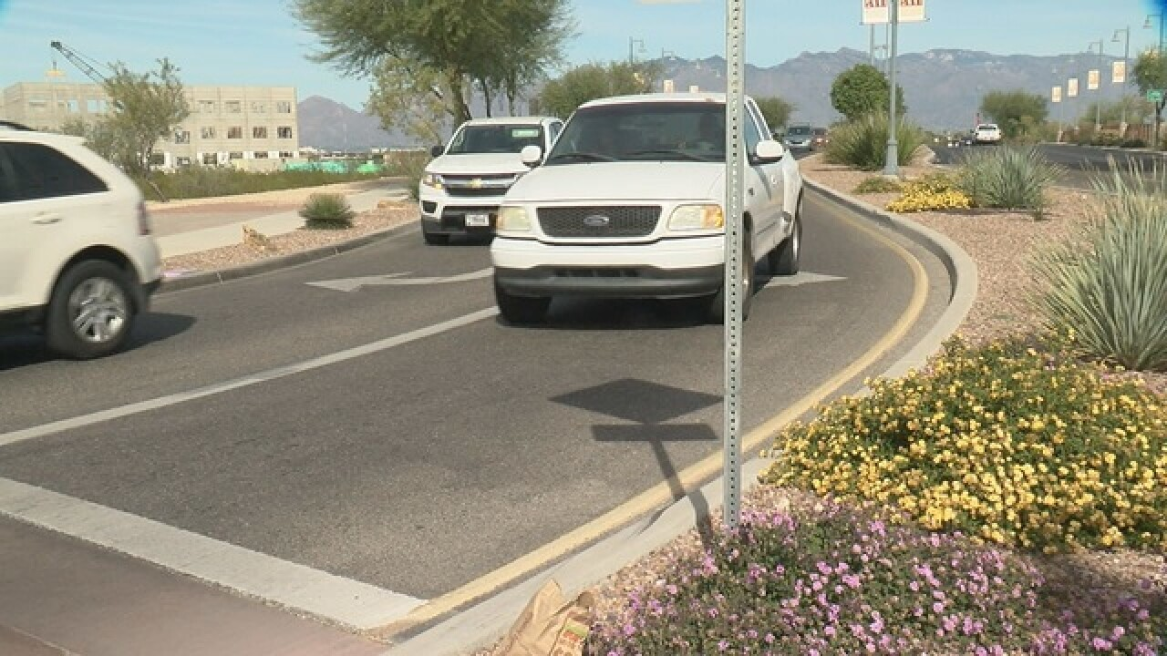 Traffic roundabouts turning more common