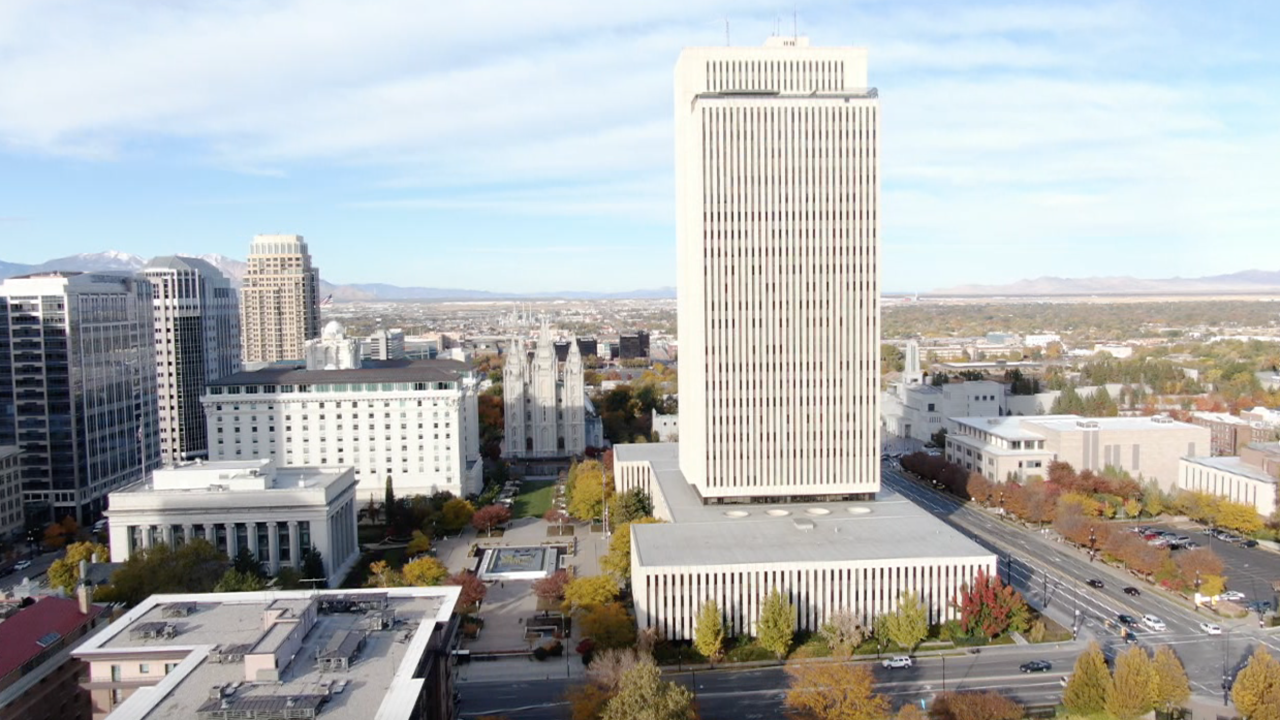 LDS Church defends its objections to proposed ban on LGBTQ conversiontherapy
