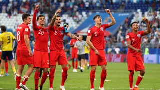 World Cup semifinal preview: England vs. Croatia