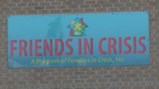 Killeen Friends In Crisis shelter almost full