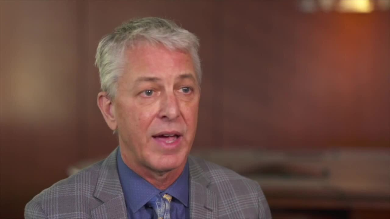 Dr. Tom Macaluso on COVID-19 vaccine coming to South Florida