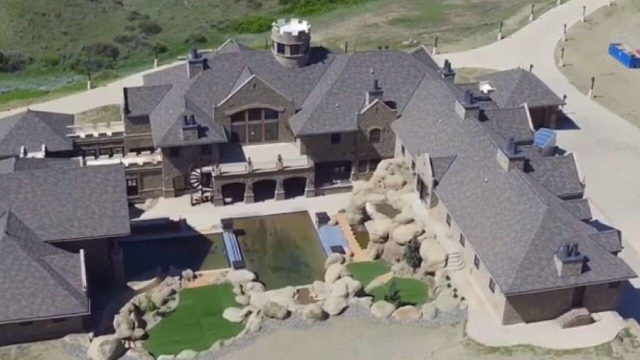 Billings mansion sold for $11.5M