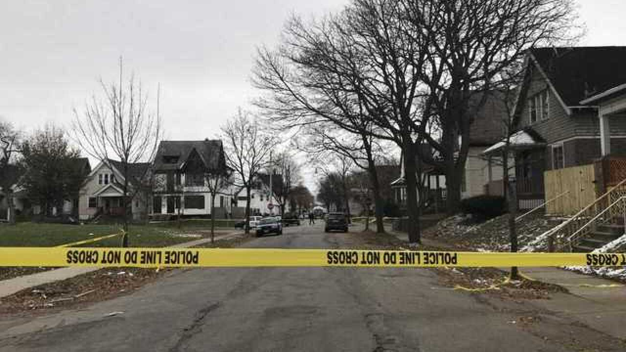 Police respond to MKE officer-involved shooting