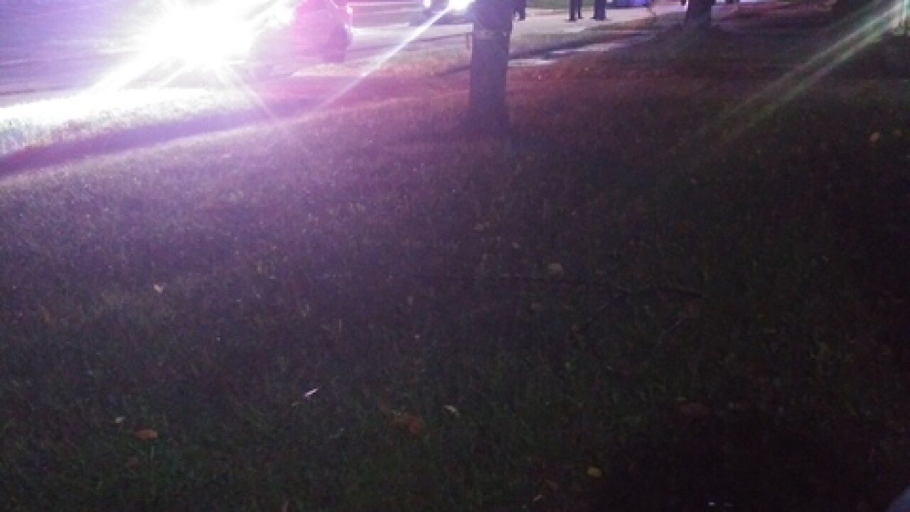 One dead after suspects shoot window in Inkster