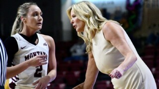 Schweyen will not return as Montana Lady Griz head coach
