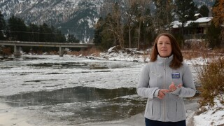 Study finds microplastics in most Montana rivers