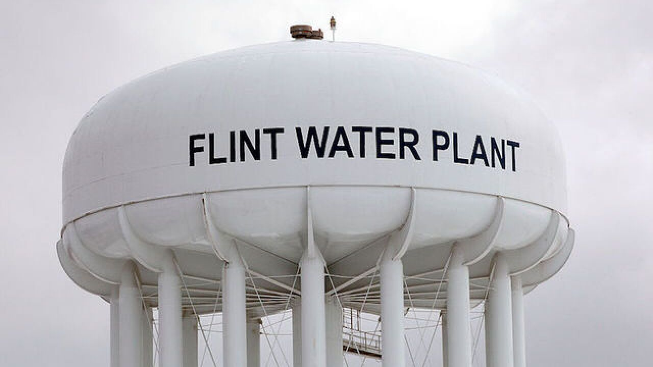 Flint mayor: City needs 2 years before it can treat its own water