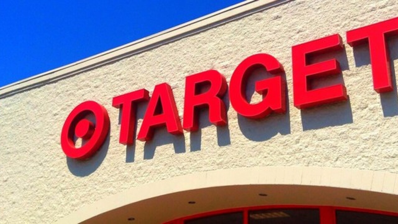 Target to hire 120,000 workers for holiday season; starting pay is $12 an hour