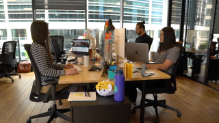 Companies are going 'Casual Friday' every day, changing culture in the workplace