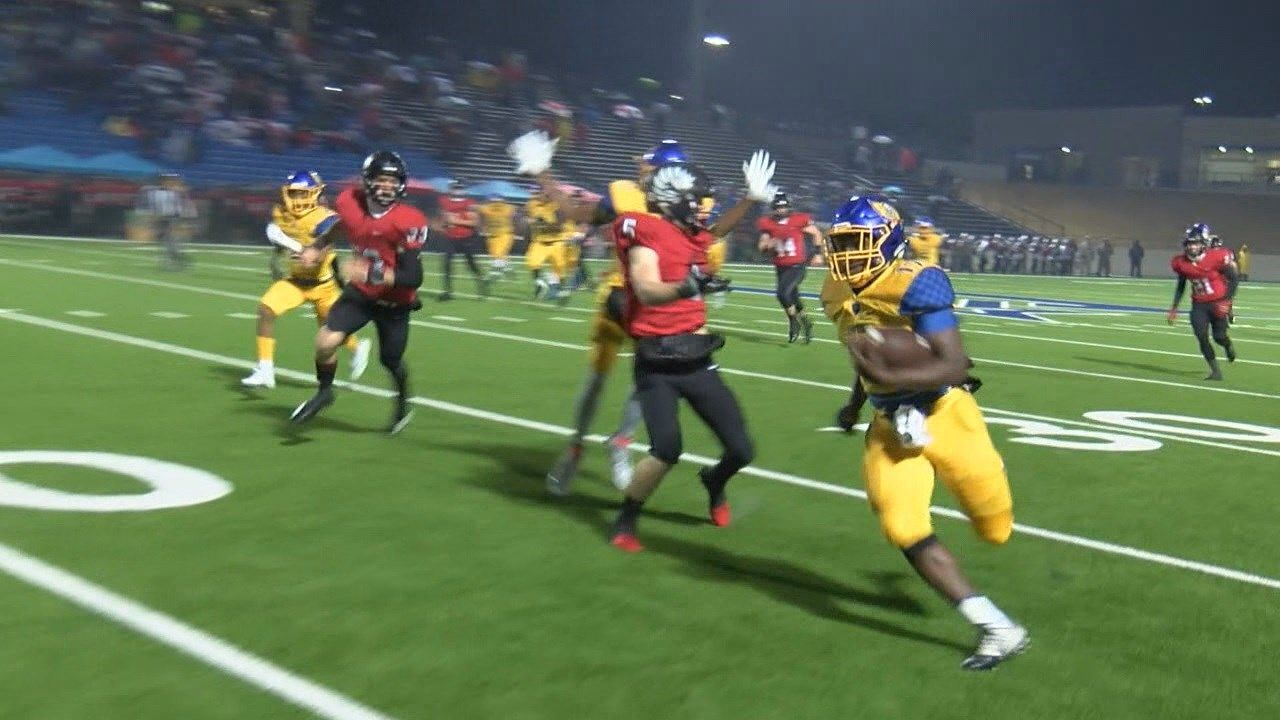 State Preview: La Vega faces familiar foe for ultimate prize