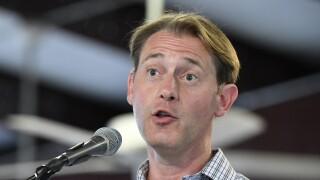 Virus Outbreak Kentucky Election