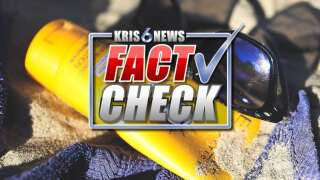 FACT CHECK: Is sunscreen tax exempt?