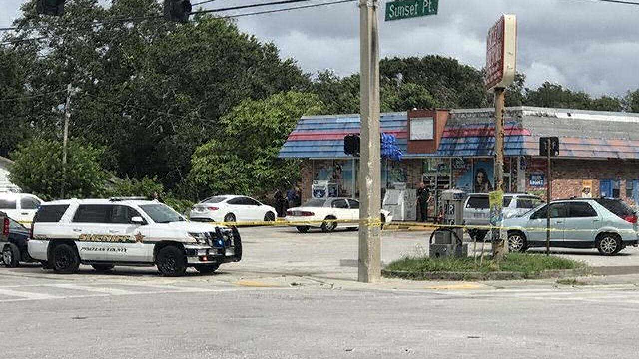 Fight over parking spot leads to deadly shooting