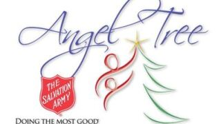 Angel Tree: Making Christmas Dreams Come True