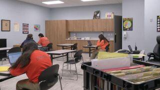 Cascade County Juvenile Detention Center