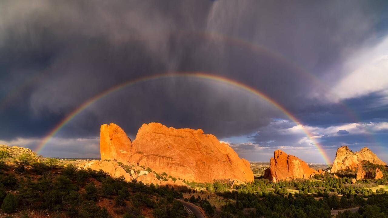 lars leber GOG rainbow