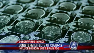 Researchers learning 'brain fog' common occurrence after COVID-19