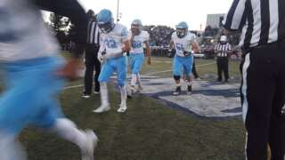 Friday Football Fever: Week four scores and highlights