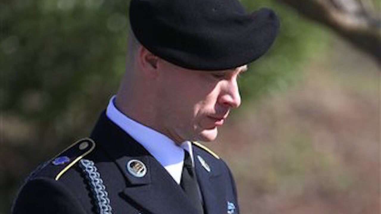 Classified info complicates Bergdahl case