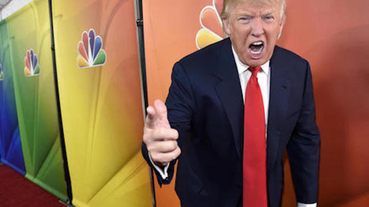 'Apprentice' cast and crew say Trump demeaned female contestants