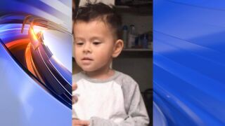 Amber Alert issued for 2-year-old in North Carolina after father stabbed mother & took child, police say