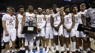 ACC moves men's basketball tournament from Washington, D.C. to North Carolina
