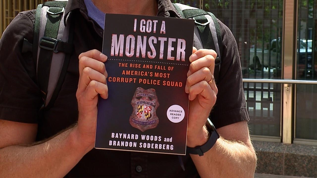 """I Got a Monster"""