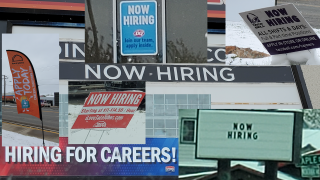Unemployment program