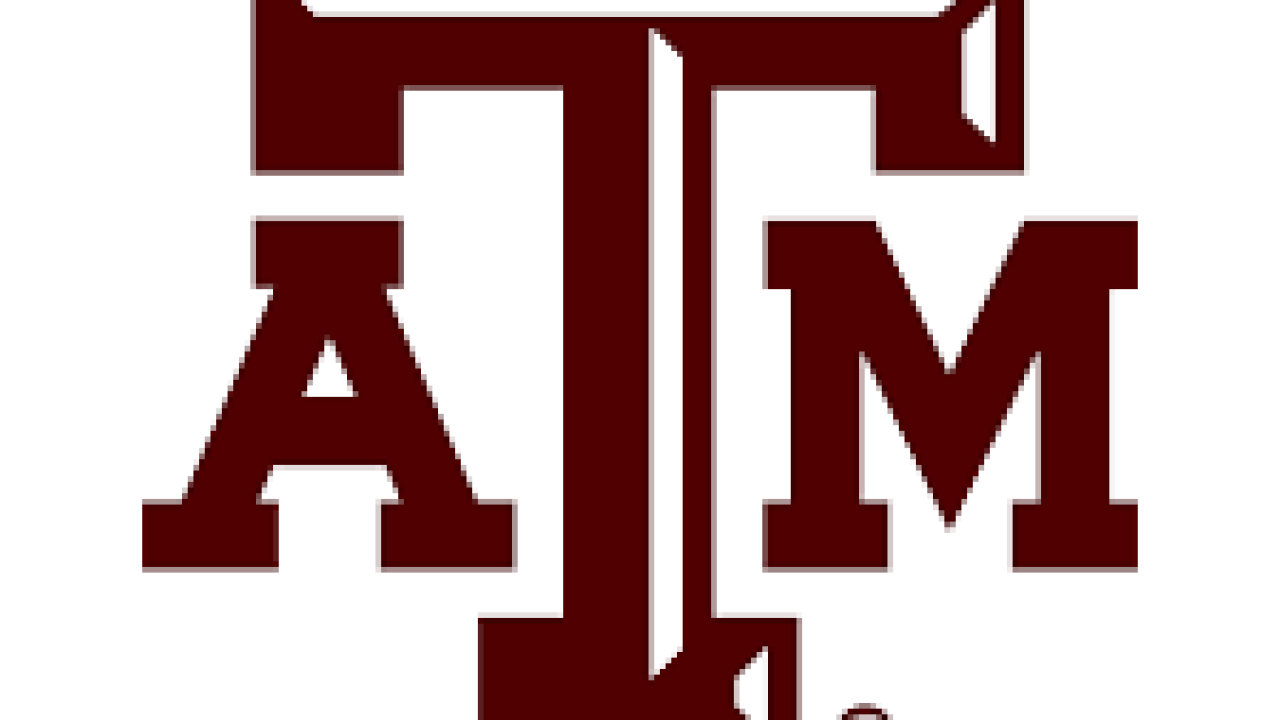 Texas A&M University will now offer a new degree